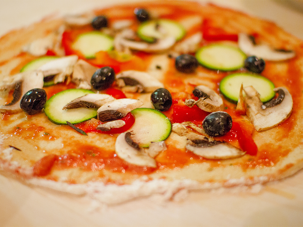 Image gallery rome food - Food design roma ...